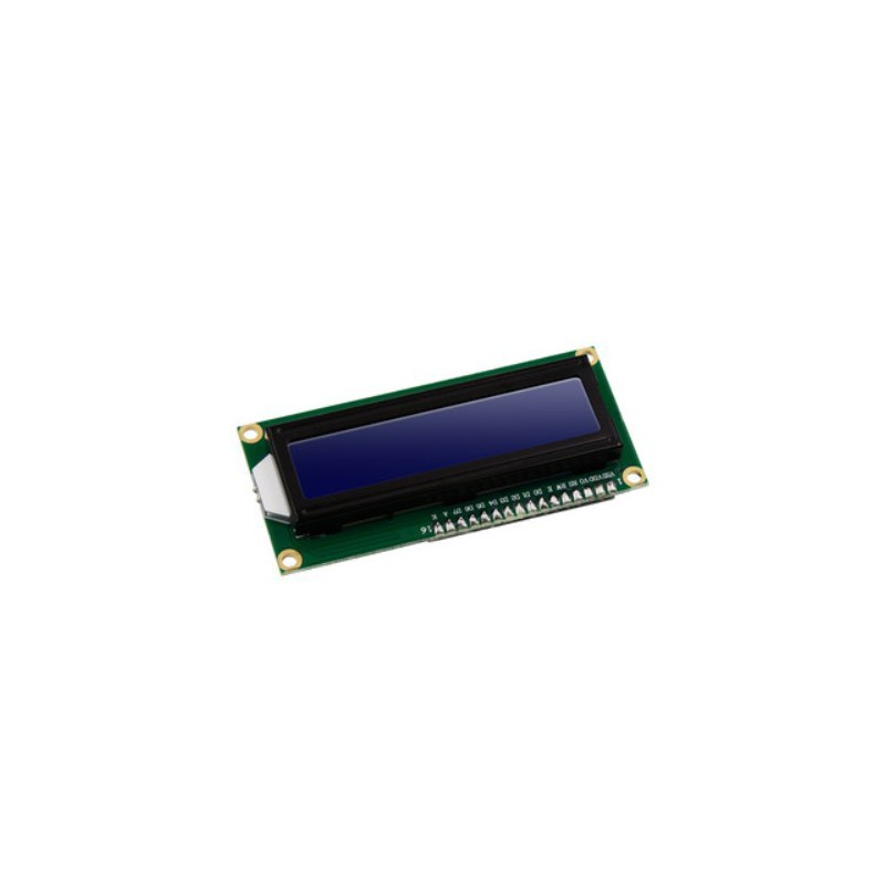 LCD1602 BlueBacklight