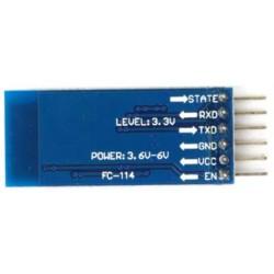 HC-05 Bluetooth module 6-pin (master and slave)
