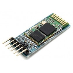 HC-05 Bluetooth module 6-pin (master and slave)