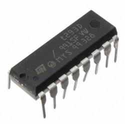 L293D (Motorcontroller)