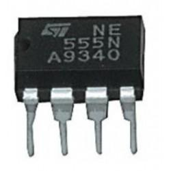 NE555N (Timer)