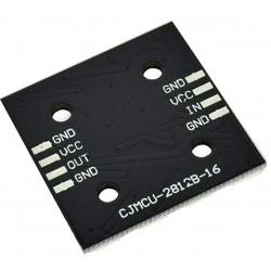 WS2812B 4x4 RGB LED module
