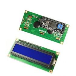 LCD1602 IIC/I2C