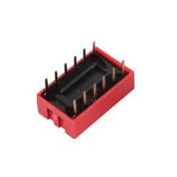 Dip Switch 6-pins