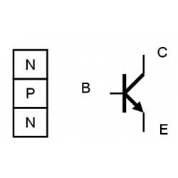 2N2222 NPN