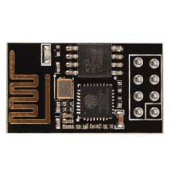 ESP-01 ESP8266 Serial WIFI Module