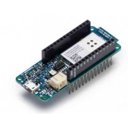 Officiële Arduino MKR1000 Wifi board