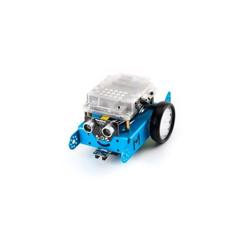mBot robot V1.1-Blue (Bluetooth Versie)