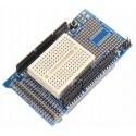 MEGA Prototype Shield V3.0+170pts Breadboard