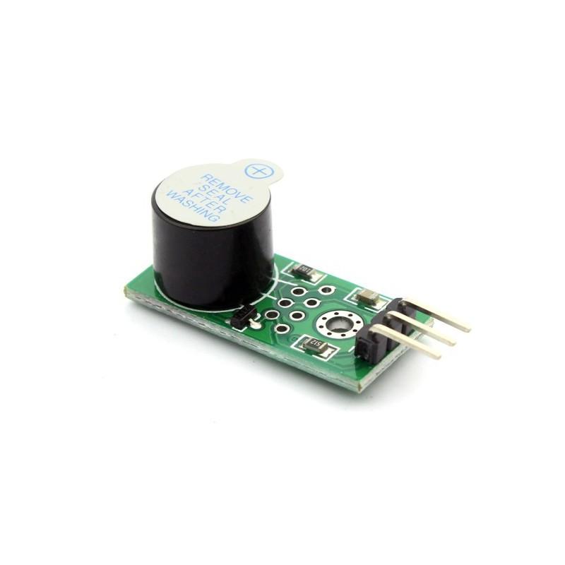 Active Alarm Buzzer Driver Module