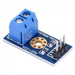 25V Voltage Detector Module