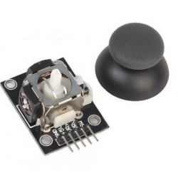 PS2 Game JoyStick Module