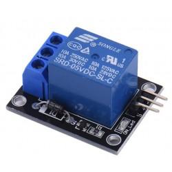 1 Kanaals relais 5V met indicatie LED