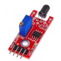The Flame Sensor Module