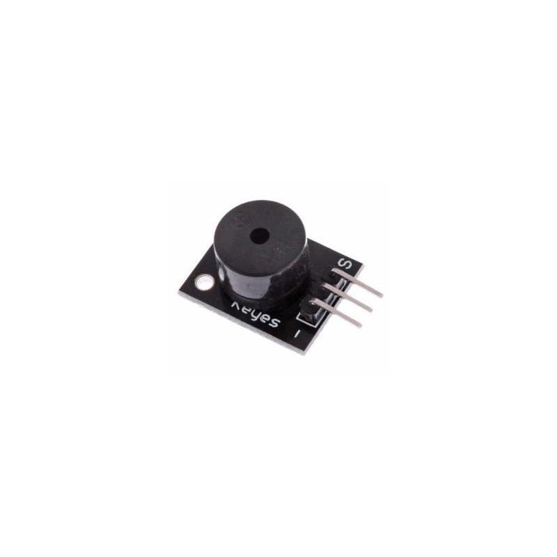 Active Alarm Buzzer Module