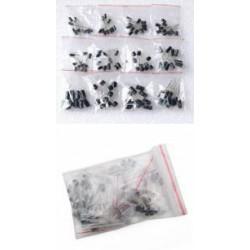 Condensator kit (120 stuks)