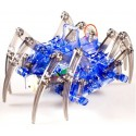 DIY Spiderbot
