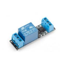 1 kanaals relais module met LED 5v