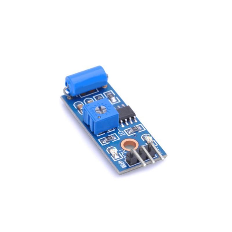 SW-420 NC Vibration Sensor Module